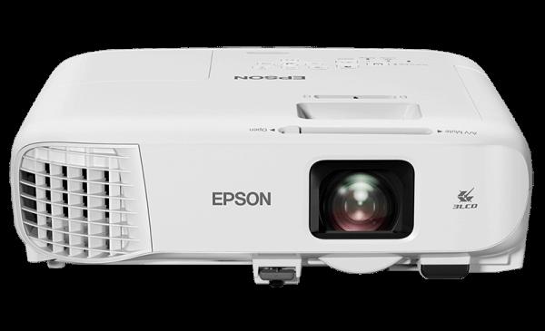 Epson EB-2042 - Mobile Projektor