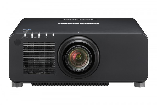 Panasonic PT-RZ670LBE ohne Optik