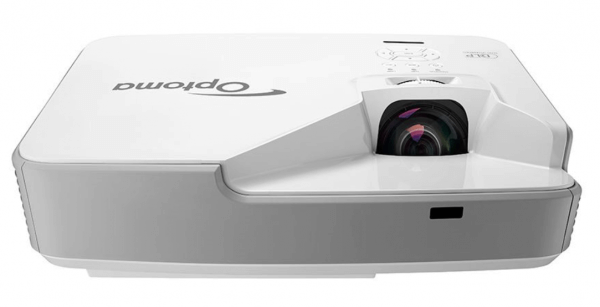 OPTOMA ZW310ST WXGA-Beamer mit Laser