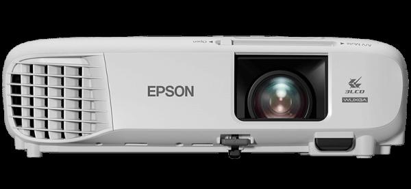 Epson EB-U05 - Mobile Projektor