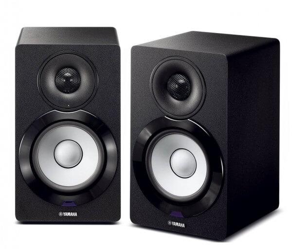 Yamaha MusicCast NX-N500 Speaker