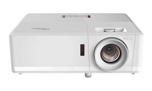 Optoma ZH406 - Laser-Beamer mit 1080p Auflösung