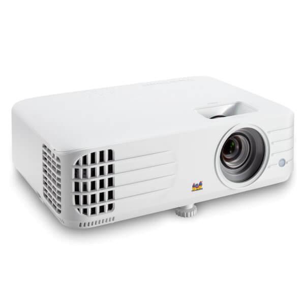 ViewSonic PG706HD Full-HD DLP-Beamer hat 4000 ANSI Lumen mit Lampe