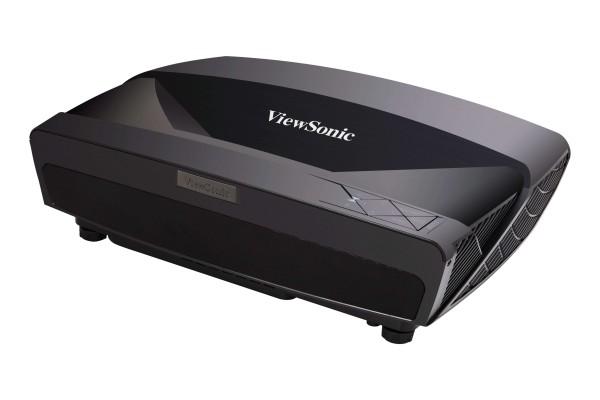 ViewSonic LS830 - UST Laser-Beamer mit FullHD/ 4500 Lm