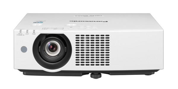 Panasonic PT-VMZ60 Laser-LCD, 6.000 Lumen, WUXGA