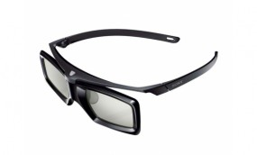 Sony 3D-Brille TDG-BT500A