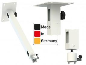 Deckenhalterung E1 / 40-70cm